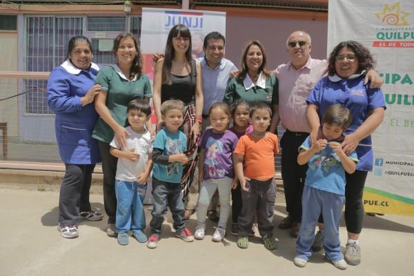 Lanzan el programa de jardines infantiles de verano en for Jardin infantil verano 2016