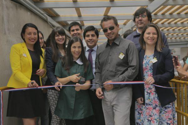 Nuevos jardines infantiles en quilpu y nogales cuentan for Jardin infantil los pinos
