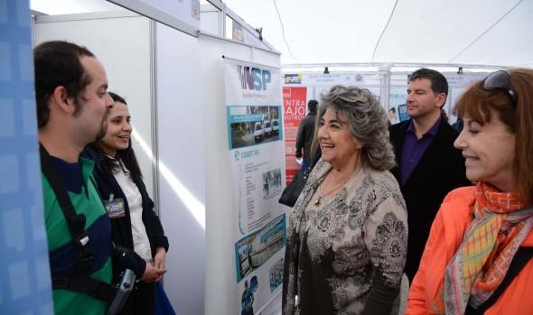 Viña del Mar: Se ofrecerán más de 500 puestos de trabajo en Feria de Empleo SENCE