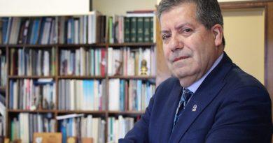 Rector de la UPLA fue reelegido por unanimidad para dirigir agrupación de 22 universidades regionales
